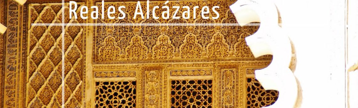 Guided visit inside the Reales Alcázares of Seville