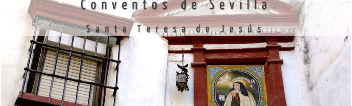 Convents in Seville