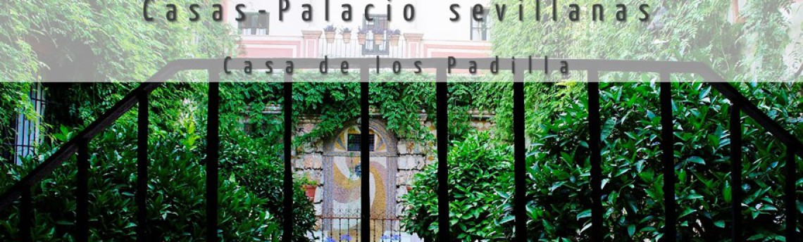 Palaces in Seville