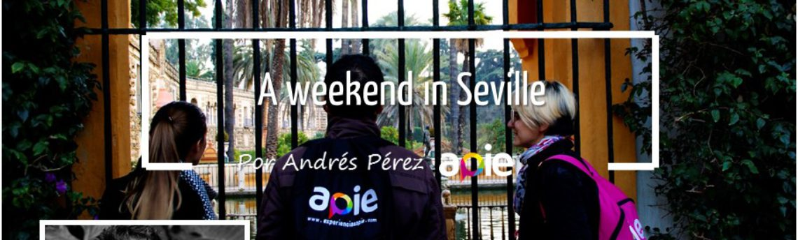 What to do in Seville in two days