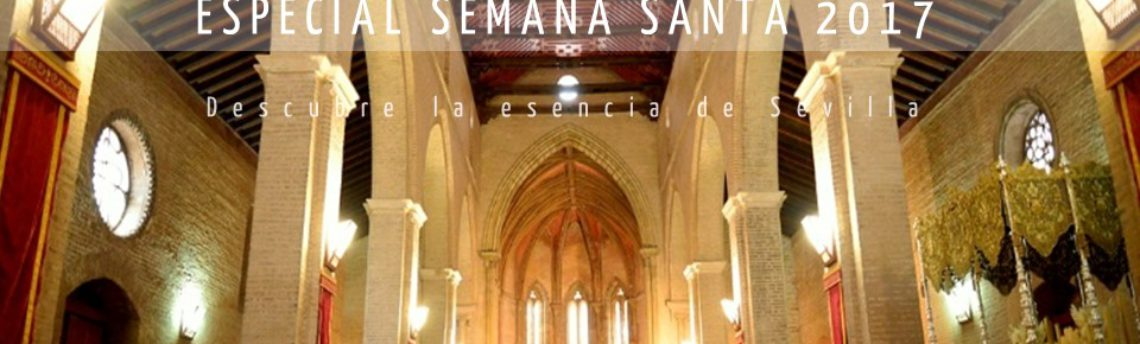 Special Seville Holy Week tours