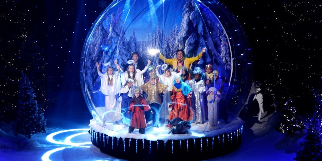 Bola de nieve navidad sevilla apie experiencias - Bola nieve navidad ...