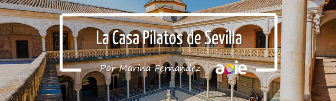 Visit to Casa de Pilatos in Seville